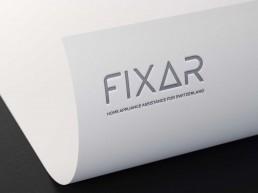 Fixar-letterhead