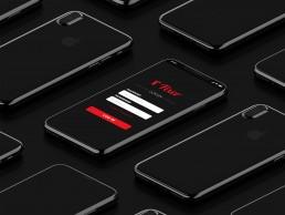 Mobile App UI&UX Design