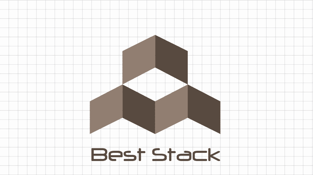 Geometric Shape logo design